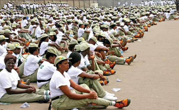 NYSC, Anambra to set up agribusiness