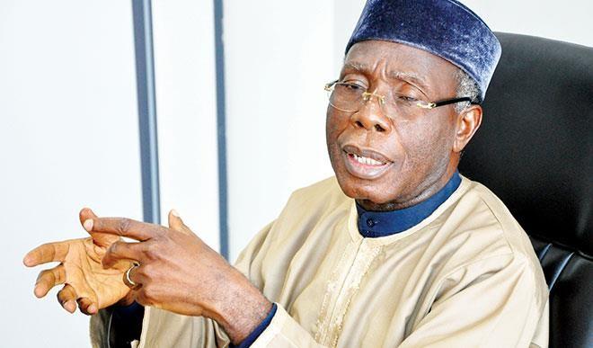 """CBN's single digit interest rate remarkable"" – Audu Ogbeh"