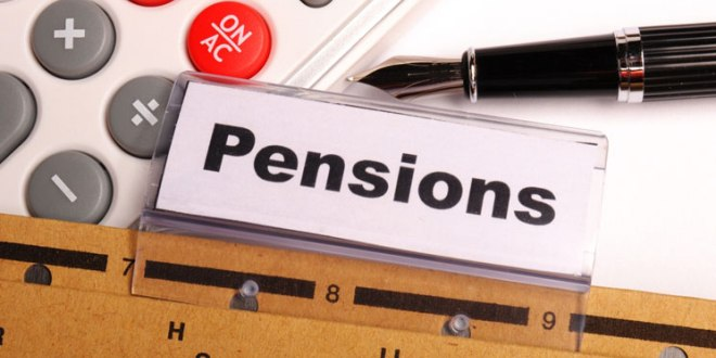 Pension fund growth declines by 2.06% in Q2