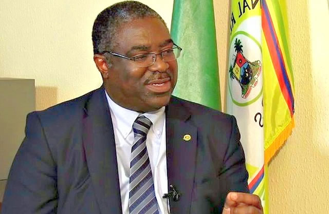 FIRS to address double taxation in insurance sector