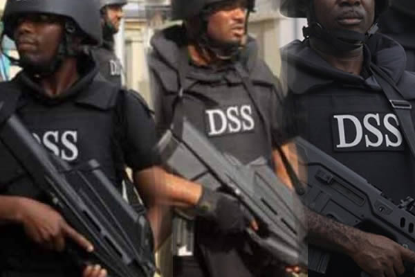 Five arrested for 'fund diversion' in Anambra