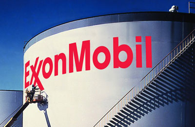 Exxon Mobil Says High Sulphur Fuel Oil Demand To Creash 25% By 2025