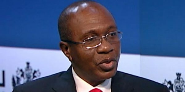 Emefiele to Present Sector Score Card in 2020 & Out Looks for Monetary Policy/Regulatory Direction in 2021 at CIBN 55th Annual Bankers Dinner