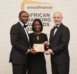 FBN Capital Ends 2016 high with awards for excellence in Investment Banking and Asset Management