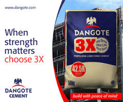 Border closure slow down Dangote Cement exports volume to Congo