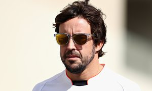 Mercedes 'considering' Fernando Alonso to replace Nico Rosberg