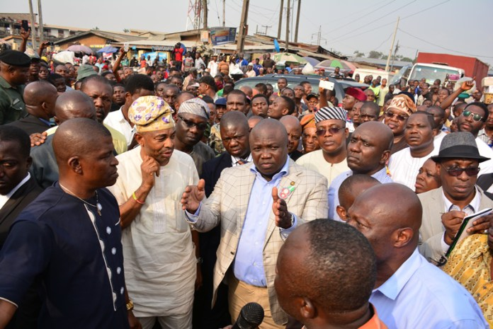 Governor Ambode to create Technology Hub in Lagos