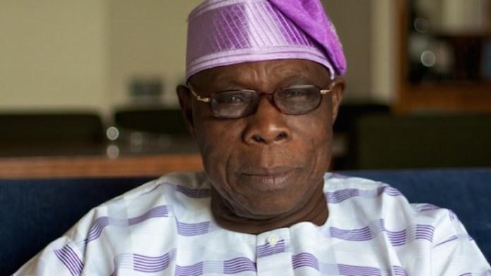 Obasanjo Heaps Praises on Jonathan, Says His Leadership Exemplary