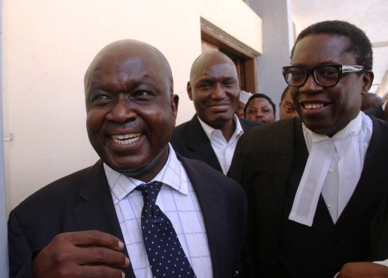 Justice Yunusa Has Admitted Taking N1.5m From Ricky Tarfa – EFCC
