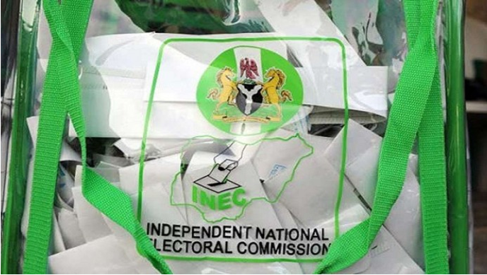 Osun poll: INEC won't allow phones at polling units, says REC