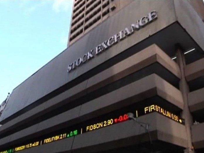 Stock market rebounds, investors gain N80bn