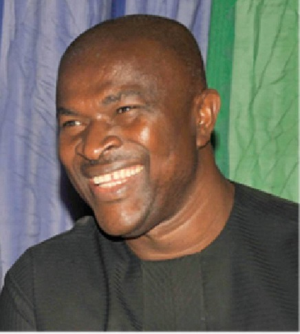Chairman, House Committee Seeks Upgrading Allocations of Maritime Agencies