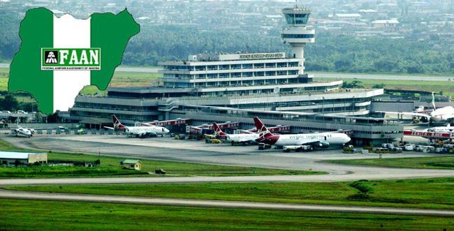 FAAN BEEFS UP SAFETY PROTOCOLS AT AIRPORTS TO PREVENT NEW WAVE OF COVID-19