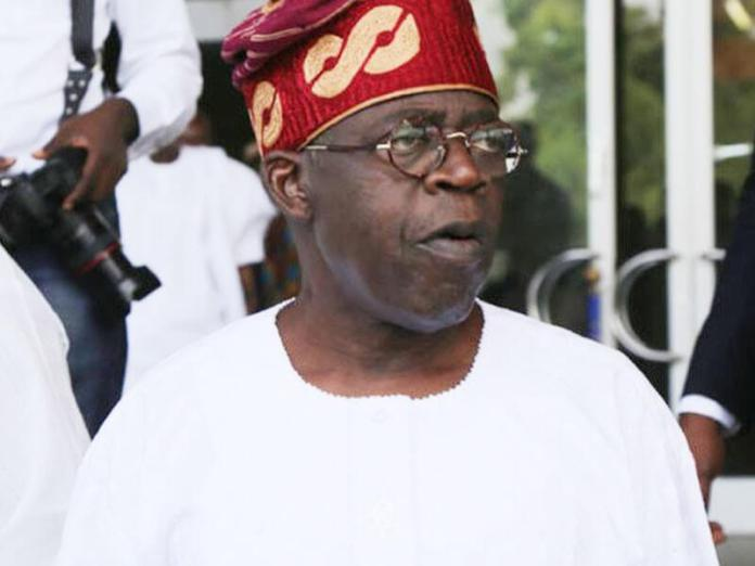 Saraki, Tambuwal left APC for fear of Buhari -Tinubu