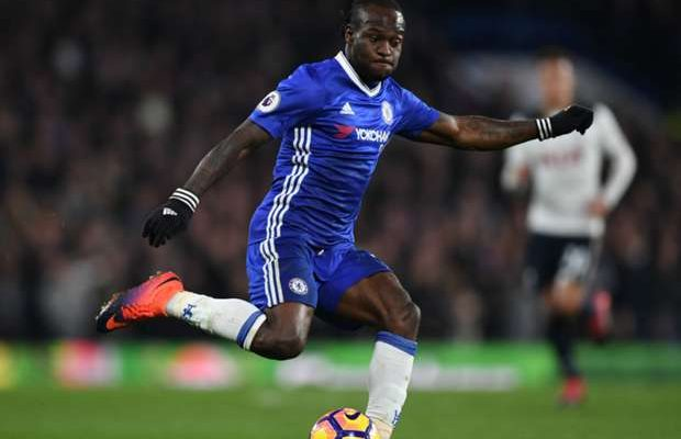 Chelsea need Victor Moses, Alonso to win Premier League title – Souness