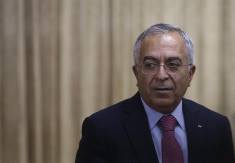 U.S. expresses objection to Palestinian as U.N. envoy to Libya