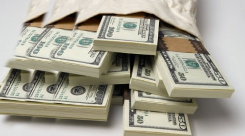 Central Bank boosts forex supply with $195 million on Tuesday