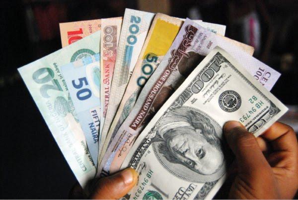 Nigeria's FOREX Reserves Hit $30b