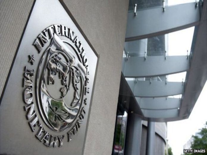 IMF warns storm clouds gathering for global economy
