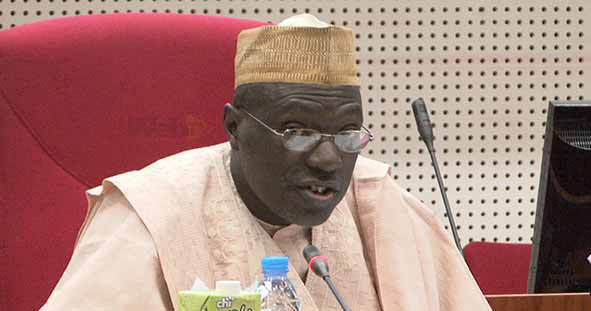 PDP Crisis: Dickson committee report 'shocking, embarrassing' – Makarfi faction