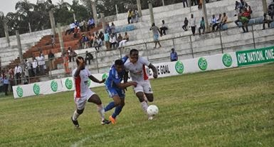 NPFL Match Day 12: Plateau stay top after draw with Shooting Stars, Rangers lose