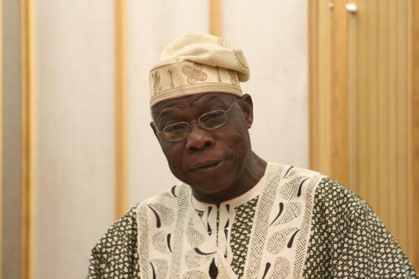 EXCLUSIVE: Obasanjo speaks on Malabu $1.1 billion scandal