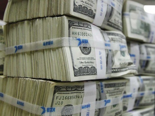 FOREX: CBN opens new window for SMEs