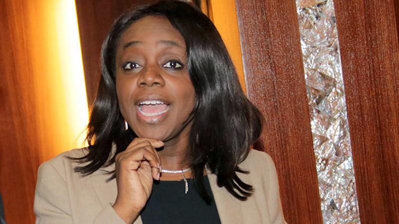 Nigeria to boost growth with non-oil revenues, anti-corruption war – Adeosun