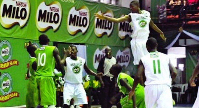 Milo basketball contest enters second phase