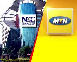 NCC Reacts To 'MTN's Unified Access Service Licence Yet to be Renewed by NCC Story'