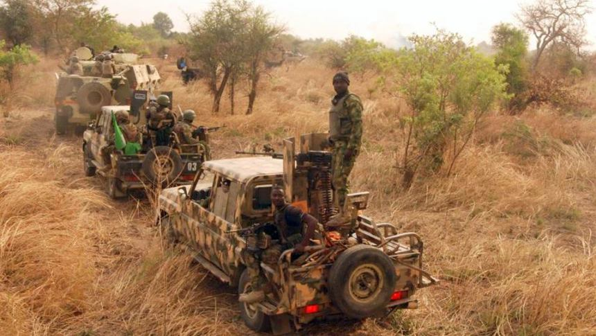 Soldiers Repel Boko Haram Attack in Borno Military Base
