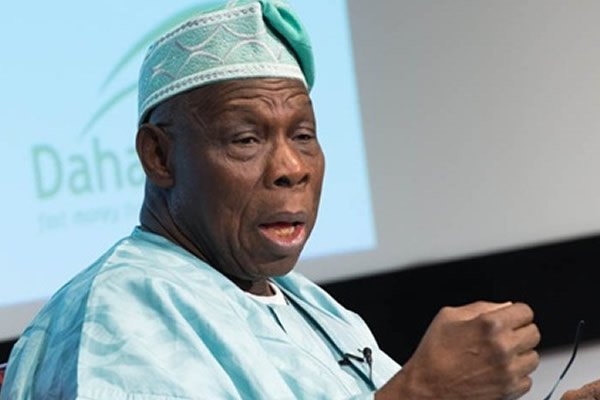 Why Nigerian govt is losing corruption cases — Obasanjo