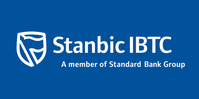 Stanbic IBTC Bank supports savings culture