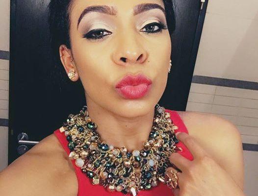 Big Brother Naija: T-boss apologizes to Debbie-Rise over national anthem saga [VIDEO]