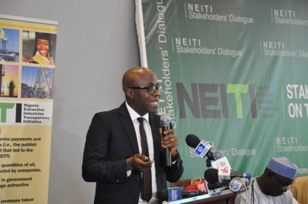 NEITI opens 2015, 2016 oil, gas sector audit process