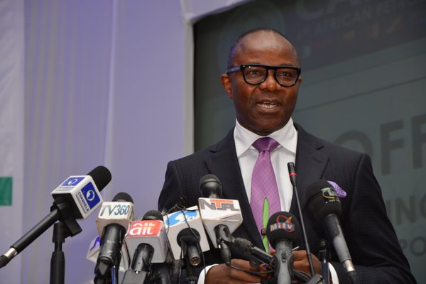Payment of $5.1 billion debt to unlock $15 billion investments – Kachikwu