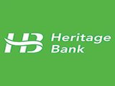 Heritage Bank promotes sustainable development