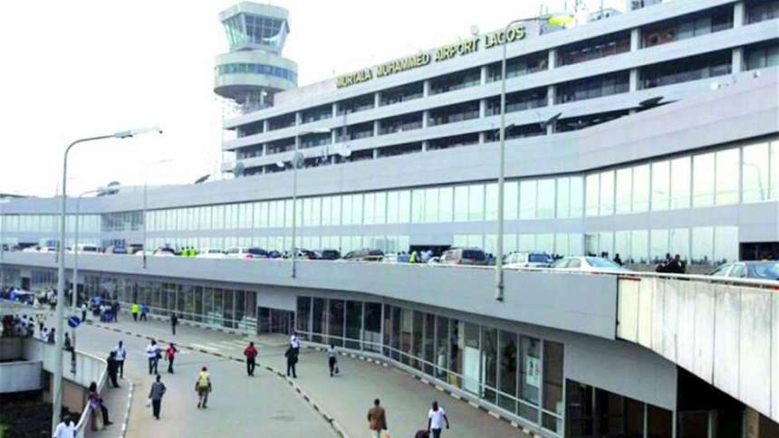 Lagos airport Customs command generates N2.9bn in 10 days