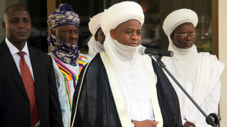 Sultan Urges Muslims to Comply with Social Distancing as Govs Relax Restrictions