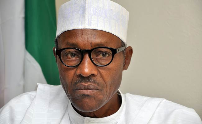 Buhari to present 2018 budget today