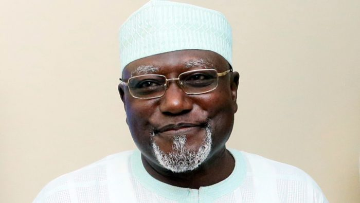 Buhari forecloses former DSS boss Daura's return