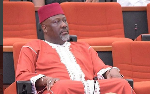 "Sen. Dino Melaye ""Kidnapped"" -Brother"