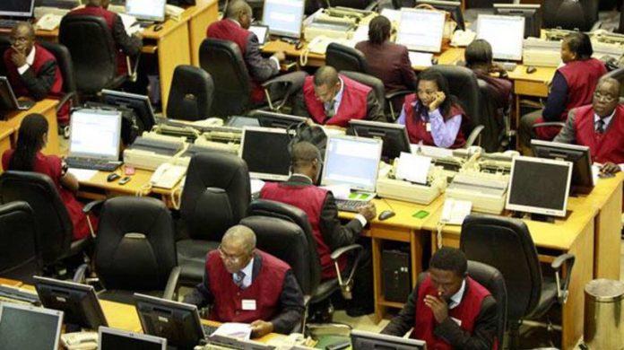 Stocks fall further, investors lose N365bn in three days