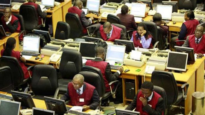 NSE market hits 11-month high, up by 2.77%