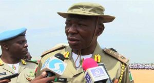 N'Assembly passes controversial Peace Corps bill