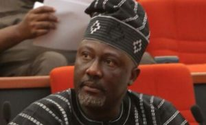 [BREAKING] Gun-running allegation: Dino Melaye granted bail