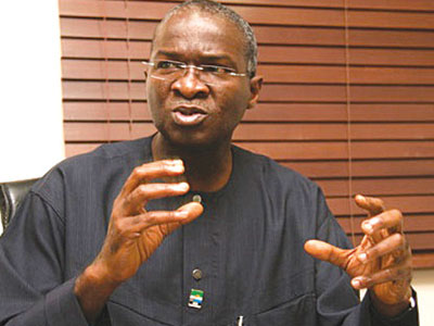 We've disbursed N20.24bn for 2,724 mortgages – FG