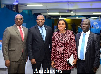 HEINEKEN AFRICA FOUNDATION, NIGERIAN BREWERIES DONATE MULTI MILLION NAIRA NEO NATAL EQUIPMENT TO LUTH