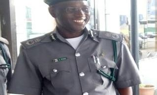 PORT HARCOURT AREA 1 COMMAND RECORDS N18BN REVENUE REPRESENTING 95% INCREASEIN SIX MONTHS