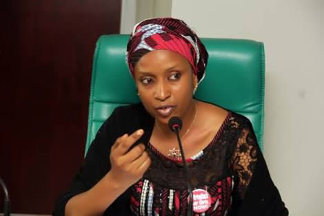 I can't be intimidated, says Bala Usman